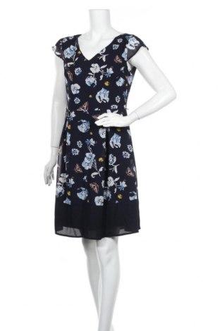 Šaty  S.Oliver, Velikost M, Barva Modrá, Polyester, Cena  1252,00Kč