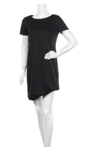 Φόρεμα Vila, Μέγεθος M, Χρώμα Μαύρο, 79% πολυεστέρας, 18% βισκόζη, 3% ελαστάνη, Τιμή 7,83€