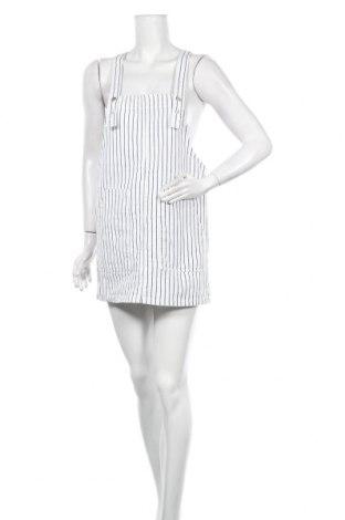 Γυναικεία σαλοπέτα Lefties, Μέγεθος L, Χρώμα Λευκό, Βαμβάκι, Τιμή 15,37€
