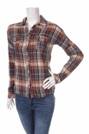 Дамска риза Wrangler