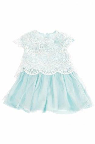 Dziecięca sukienka Nannette
