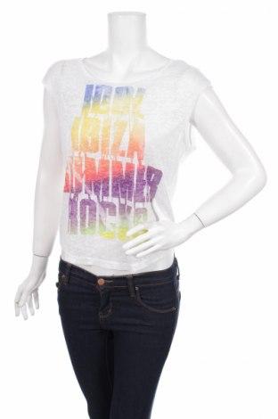 Γυναικεία μπλούζα One Love, Μέγεθος XS, Χρώμα Λευκό, Τιμή 3,56€
