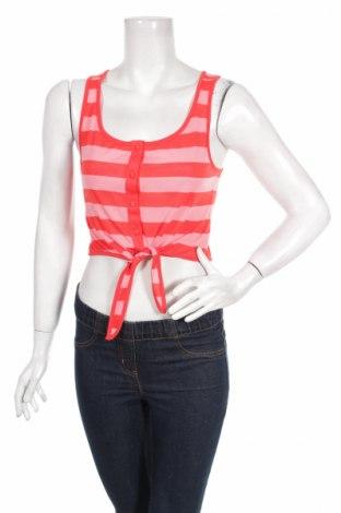 Дамска риза Fb Sister, Размер S, Цвят Червен, Цена 6,50лв.