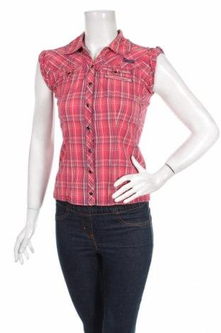 Дамска риза Only, Размер S, Цвят Розов, Памук, Цена 5,25лв.