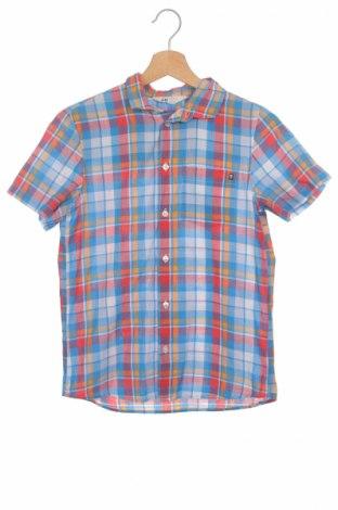 Детска риза H&M, Размер 11-12y/ 152-158 см, Цвят Многоцветен, Памук, Цена 3,00лв.