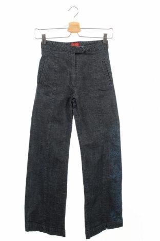 Dziecięce jeansy Kenzo Jungle