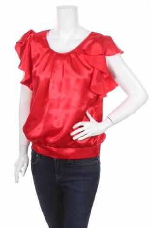 Γυναικεία μπλούζα Bodyflirt, Μέγεθος S, Χρώμα Κόκκινο, Πολυεστέρας, Τιμή 2,64€