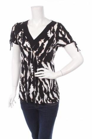 Дамска блуза Comma,, Размер L, Цвят Многоцветен, Цена 9,60лв.