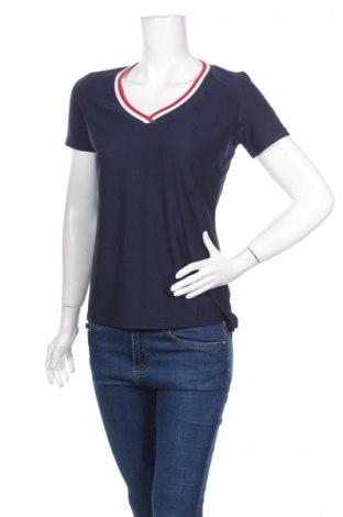 Дамска блуза Comma,, Размер XS, Цвят Син, Цена 10,50лв.