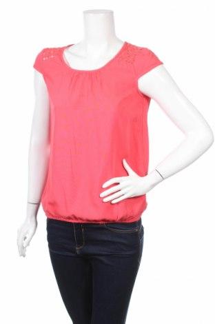 Дамска блуза Comma,, Размер XS, Цвят Розов, Цена 16,64лв.