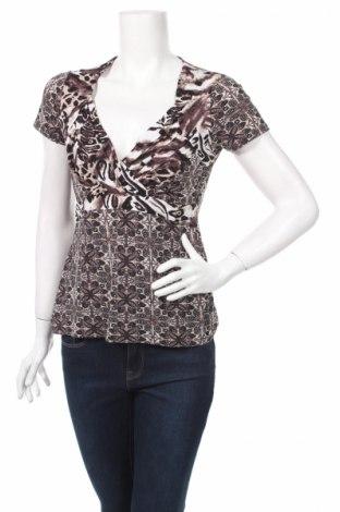 Дамска блуза Comma,, Размер M, Цвят Многоцветен, Полиамид, Цена 14,04лв.
