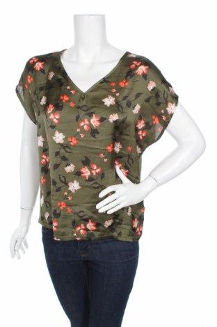 Дамска блуза Primark, Размер M, Цвят Зелен, 100% полиестер, Цена 5,70лв.