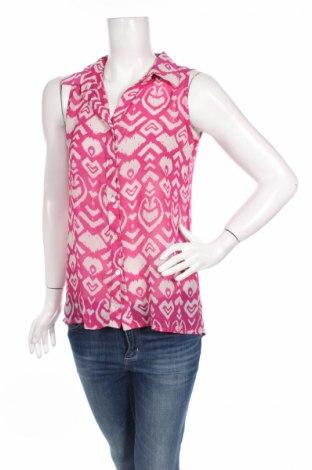 Γυναικείο πουκάμισο Ann Christine, Μέγεθος XS, Χρώμα Ρόζ , Τιμή 2,63€