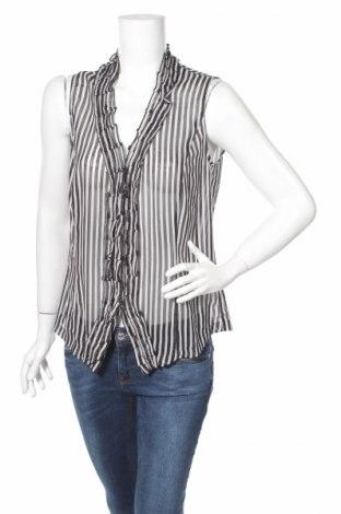Дамска риза Bandolera, Размер L, Цвят Сив, Цена 13,65лв.