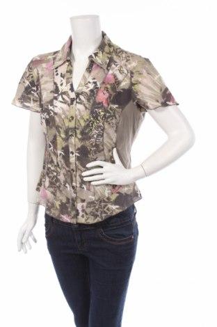 Γυναικείο πουκάμισο Biba, Μέγεθος M, Χρώμα Πολύχρωμο, Πολυεστέρας, Τιμή 6,68€