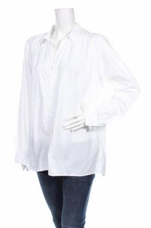 Γυναικείο πουκάμισο Maxi Blue