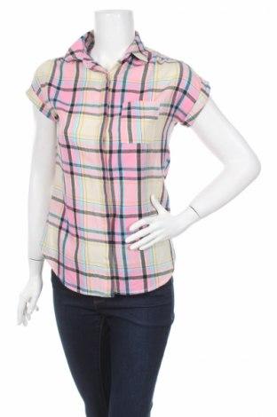Дамска риза Mshll Girl, Размер S, Цвят Многоцветен, Цена 6,25лв.