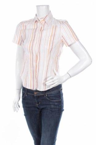Дамска риза My Own, Размер S, Цвят Многоцветен, 50% памук, 50% полиестер, Цена 4,50лв.
