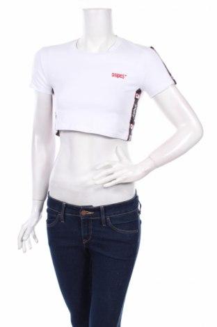Дамска спортна блуза Snipes