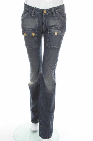 Dámske džínsy  A-Style