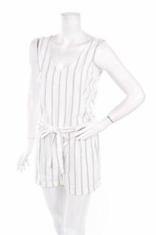 Γυναικεία σαλοπέτα Vero Moda, Μέγεθος M, Χρώμα Λευκό, 55% λινό, 45% βισκόζη, Τιμή 11,83€