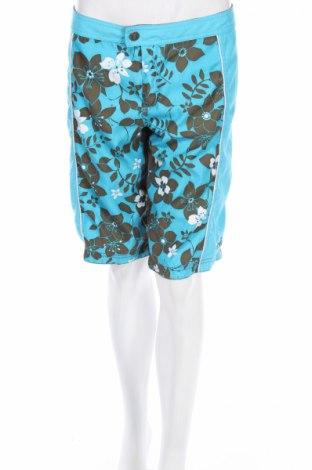 Γυναικείο κοντό παντελόνι Brunotti, Μέγεθος M, Χρώμα Πολύχρωμο, Τιμή 3,90€