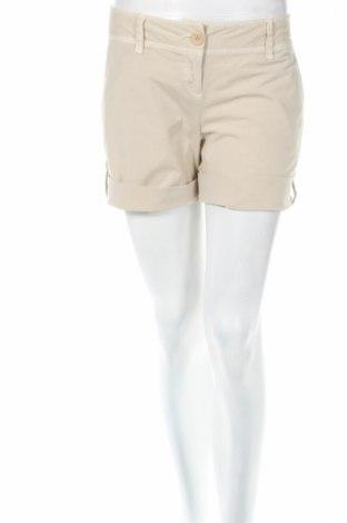Γυναικείο κοντό παντελόνι I.n.c - International Concepts, Μέγεθος S, Χρώμα  Μπέζ, 97% βαμβάκι, 3% ελαστάνη, Τιμή 9,73€