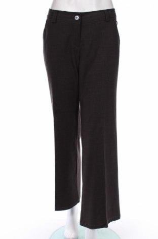 Γυναικείο παντελόνι, Μέγεθος XL, Χρώμα Γκρί, Πολυεστέρας, Τιμή 3,25€