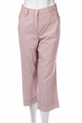 Дамски панталон Gardeur, Размер L, Цвят Червен, Памук, Цена 41,65лв.