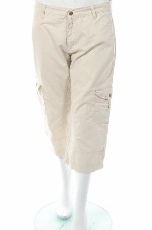 Дамски панталон X-Mail, Размер M, Цвят Бежов, 52% памук, 48% полиестер, Цена 5,06лв.