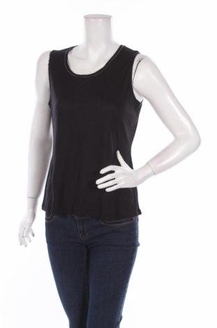 Γυναικείο αμάνικο μπλουζάκι Silk And Cashmere
