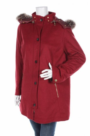 Dámsky kabát  Steinbock