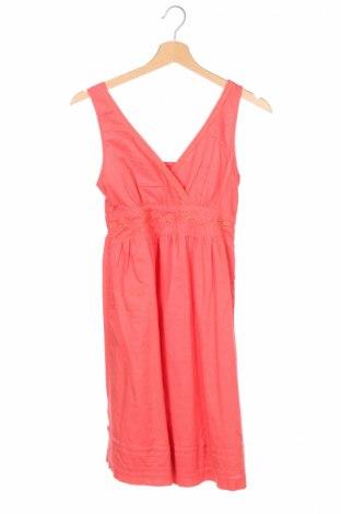 Детска рокля Fit 2, Размер 13-14y/ 164-168 см, Цвят Розов, Памук, Цена 6,00лв.