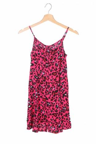 Детска туника Yd, Размер 12-13y/ 158-164 см, Цвят Розов, 100% вискоза, Цена 5,40лв.