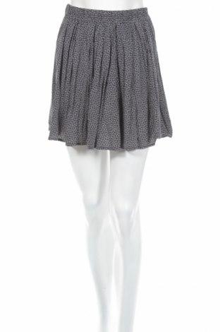 Пола Brandy Melville, Размер S, Цвят Черен, 58% памук, 42% вискоза, Цена 3,00лв.