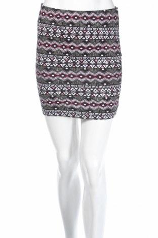 Пола Fb Sister, Размер S, Цвят Многоцветен, 95% памук, 5% еластан, Цена 4,25лв.