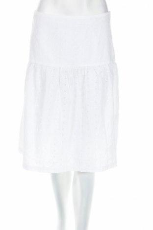 Φούστα Glenfield, Μέγεθος L, Χρώμα Λευκό, Τιμή 8,71€