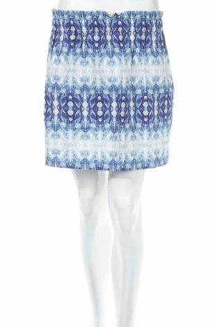 Φούστα H&M, Μέγεθος XS, Χρώμα Πολύχρωμο, Βαμβάκι, Τιμή 3,91€