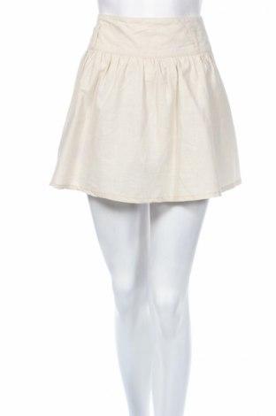 Φούστα Infinity Woman, Μέγεθος M, Χρώμα  Μπέζ, Τιμή 4,27€