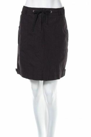 Φούστα Jones New York, Μέγεθος M, Χρώμα Μαύρο, Βαμβάκι, Τιμή 4,69€