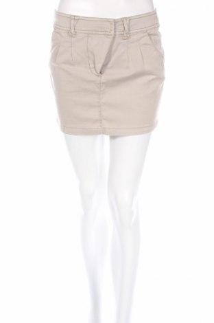 Пола Laura Scott, Размер S, Цвят Бежов, 97% памук, 3% еластан, Цена 4,60лв.