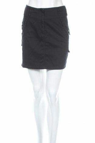 Пола Rasberry, Размер XS, Цвят Черен, Памук, Цена 5,45лв.