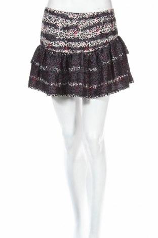 Φούστα Topshop, Μέγεθος S, Χρώμα Πολύχρωμο, 100% πολυεστέρας, Τιμή 3,88€