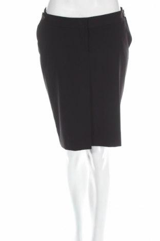 Пола Zara, Размер S, Цвят Черен, Цена 9,57лв.