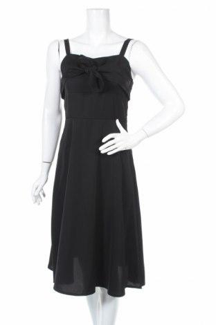 Šaty  Abercrombie & Fitch, Veľkosť M, Farba Čierna, Cena  7,42€