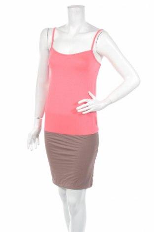 Φόρεμα Beach, Μέγεθος S, Χρώμα Ρόζ , 95% βισκόζη, 5% ελαστάνη, Τιμή 3,71€