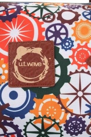Σακίδιο ταξιδιού U.T.Wave
