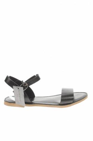 Sandále Pavement, Veľkosť 41, Farba Čierna, Pravá koža , Cena  14,82€