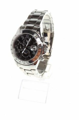 Ρολόι Andre Belfort, Χρώμα Γκρί, Μέταλλο, Τιμή 512,29€