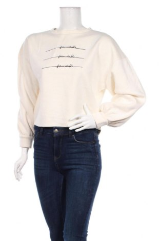 Bluzka damska Lindex, Rozmiar M, Kolor Biały, Cena 48,45zł